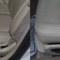 Interior Repair/Detail